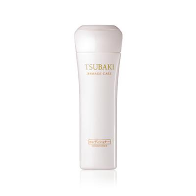 Tsubaki: TSUBAKI DAMAGE CARE CONDITIONER    Conditioner für trockenes & strapaziertes Haar mit Arginin