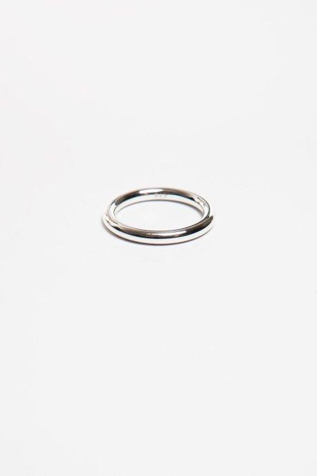 Johanna Gauder: Ring No 17