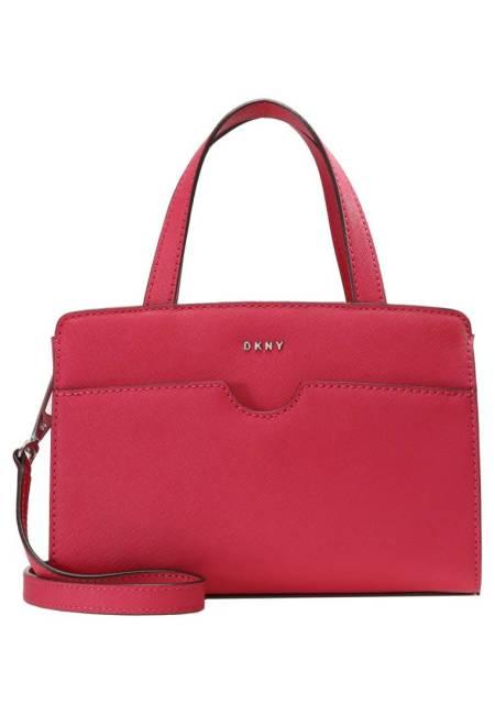 DKNY: Handtasche - cerise