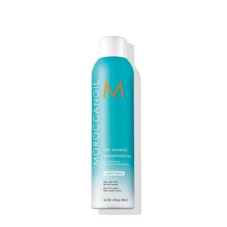 Moroccanoil Trockenshampoo - Helles Haar 205 ml