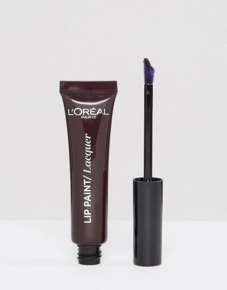 L'Oreal Paris - Infallible - Lippenstift - Violett