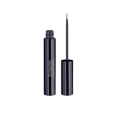 Dr. Hauschka: Liquid Eyeliner 01 black, 4ml