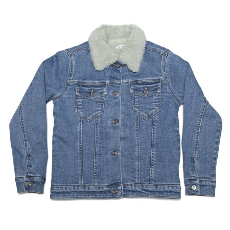 MINGO: Denim Jacket 1-2 years