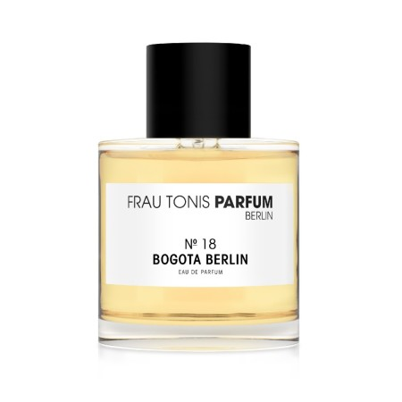 Frau Tonis Parfum: No. 18 Bogota Berlin - EdP - 50ml