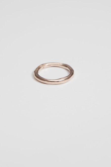 Johanna Gauder: Ring No 8
