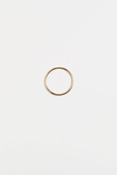 Johanna Gauder: Ring No 20