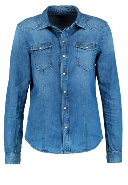 Pepe Jeans: ROSIE - Hemdbluse - n70