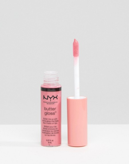 NYX Professional Makeup: NYX Professional Make-Up - Butter Gloss - Violett