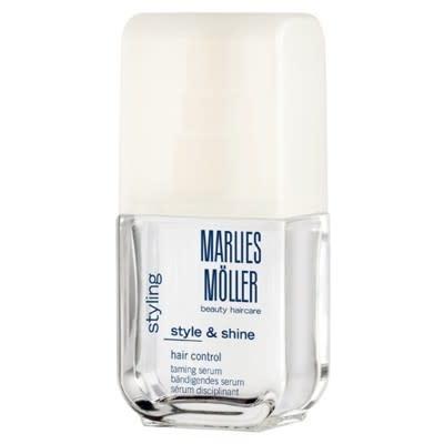 Marlies Möller: Straight Control Styling Serum, 50ml