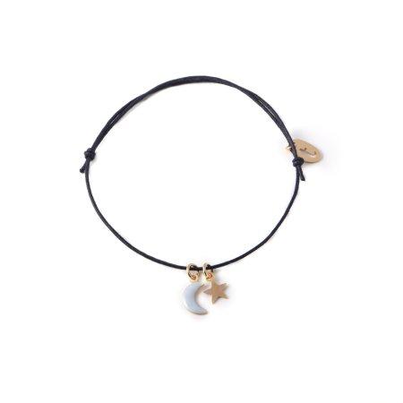 Titlee: Bracelet Moonlight
