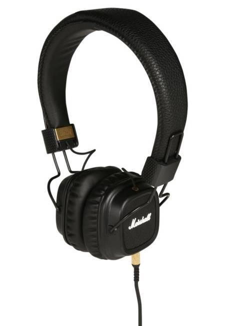 Marshall: MAJOR II  - Kopfhörer - black