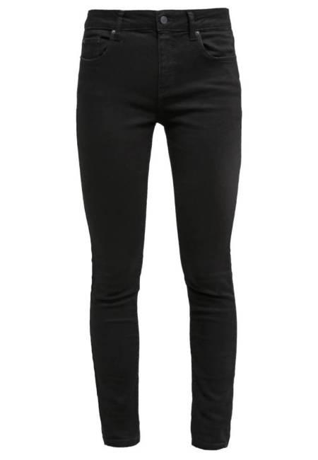 Esprit: Jeans Slim Fit - black