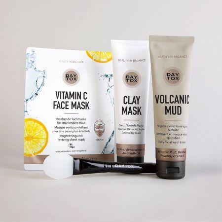 DAYTOX: Full Mask Experience