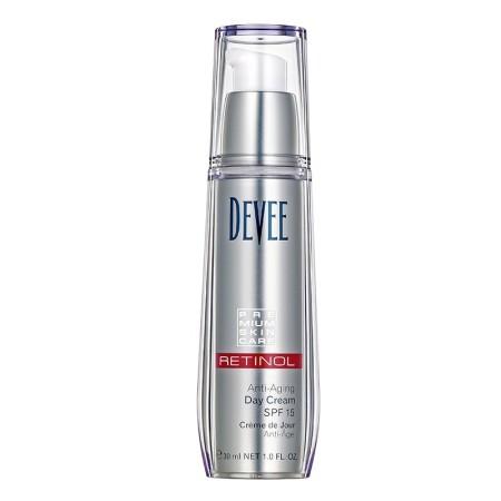 DEVEE: Anti-Aging Day Cream SPF 15, 30 ml