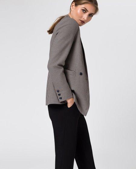 IVY & OAK: Tweed Blazer