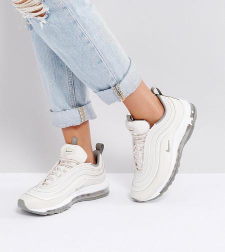 Nike - Air Max 97 Ultra - Sneaker in Silber - Silber