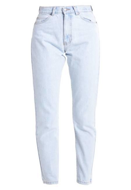 Dr.Denim: NORA - Jeans Slim Fit - bleached denim