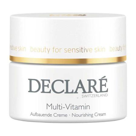 DECLARE: Aufbauende Multi Vitamin Creme, 50ml