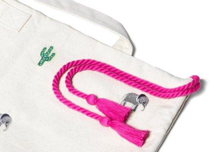 MAATÏ MAATÏ: THE BAG #savetheelephants