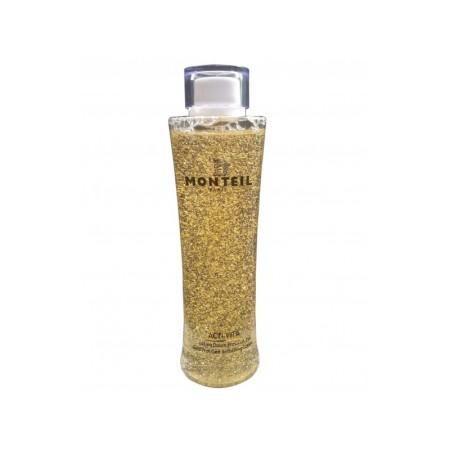 Monteil: Acti-Vita Gold ProCGen Softening Lotion, 200 ml