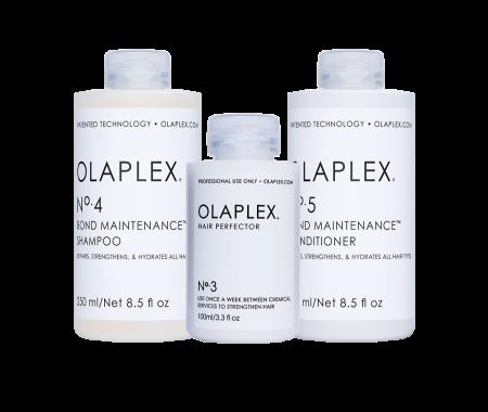 Olaplex No.3, No.4 & No.5 Set
