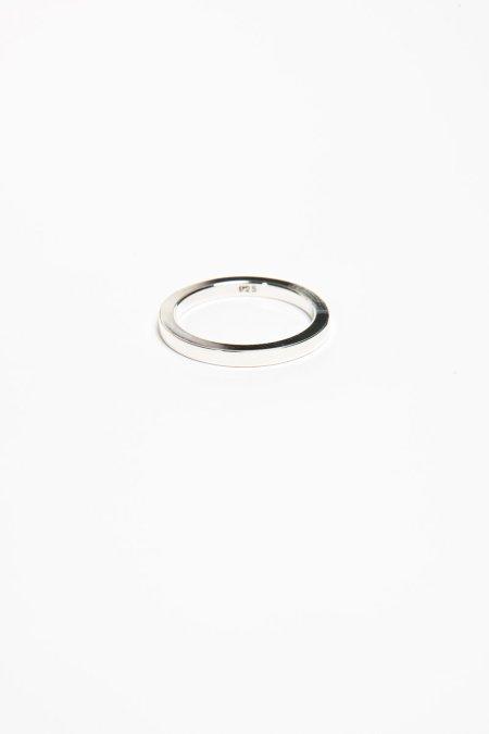 Johanna Gauder: Ring No 18