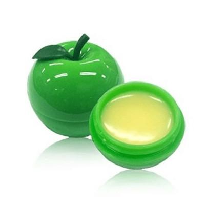 Tony Moly: MINI GREEN APPLE LIP BALM    Lippenpflege mit SPF 15 PA+