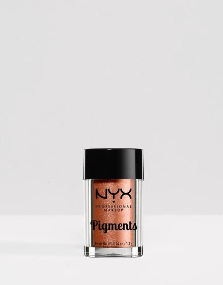 NYX Professional Makeup - Pigmente - Gold