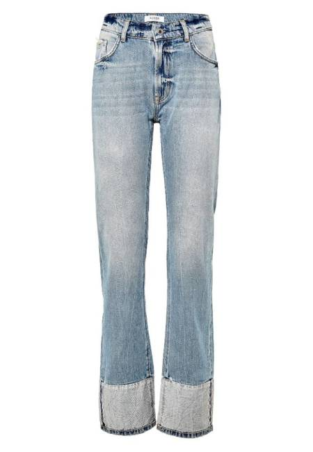 Guess: Jeans Bootcut - blue