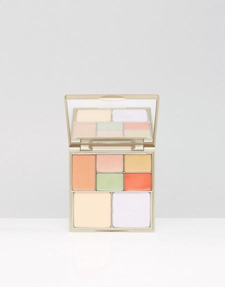 Stila - Correct & Perfect All In One - Farbkorrigierende Palette - Mehrfarbig