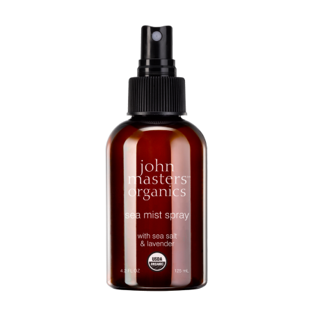 John Masters Organics: Sea Mist Spray with Sea Salt & Lavender