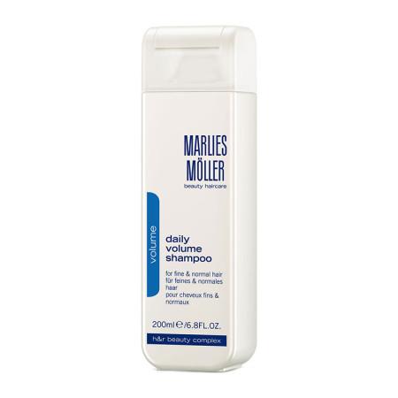 Marlies Möller: Daily Volume Shampoo, 200ml