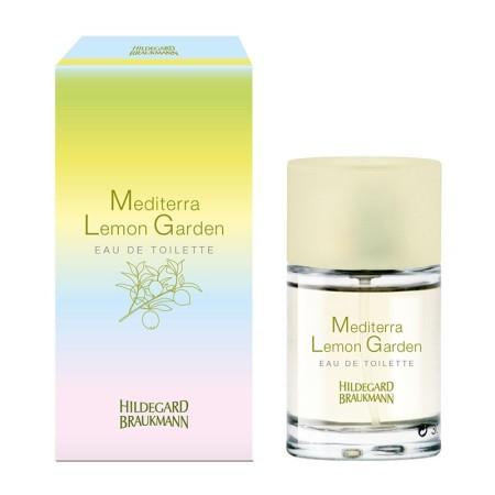 HILDEGARD BRAUKMANN: Mediterra Lemon Garden EdT, 30ml