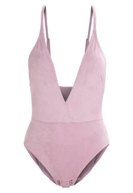 Undress Code: BE FREE - Body - light pink