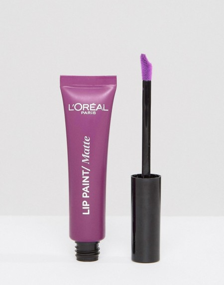 L'Oreal Paris - Infallible - Matter Lippenstift - Beige