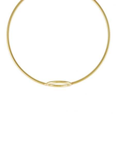 Ivyrevel: VIDE - Halskette - gold-coloured