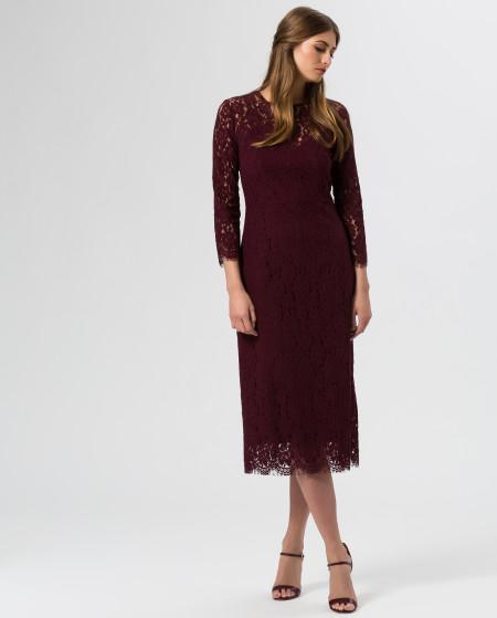 IVY & OAK: Lace Evening Dress