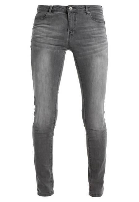 SPRINGFIELD: Jeans Slim Fit - greys