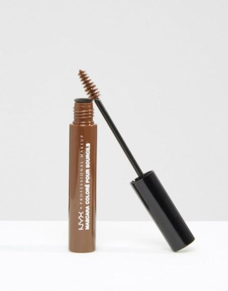 NYX Professional Makeup: NYX - Professional Make-Up - Getönter Brauen-Mascara - Braun