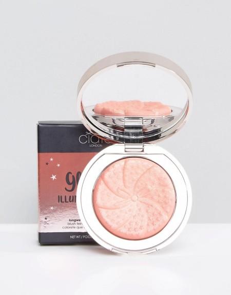 Ciaté: Ciate - Glow-To - Leuchtendes Rouge - Rosa