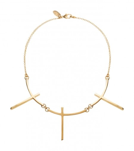 chaingang: Collier Angel