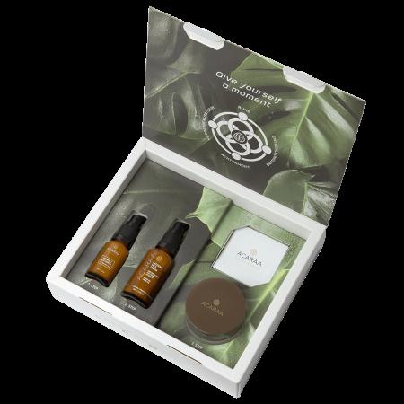 MICARAA Beauty Box - Ruhespender für dein Gesicht