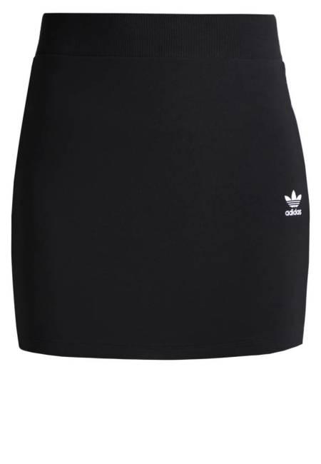 adidas Originals: Minirock - black