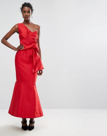 Keepsake - Retrogade - Kleid - Rot