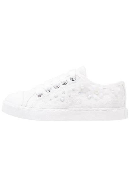 Geox: CIAK - Sneaker low - white
