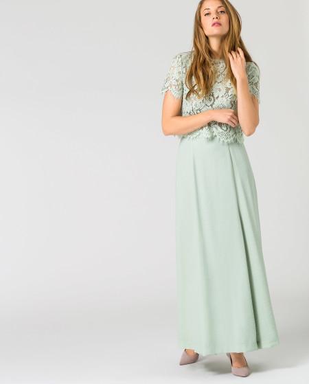 IVY & OAK: Maxi Bell Skirt