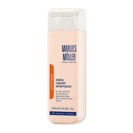 Marlies Möller: Daily Repair Shampoo, 200ml