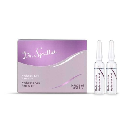 Dr. Spiller: Hyaluronsäure, 7x 3 ml