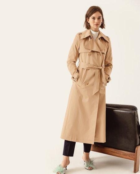 IVY & OAK: Trench Coat