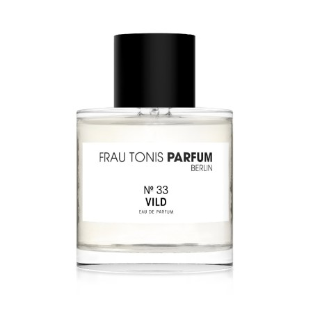 Frau Tonis Parfum: No. 33 Vild - EdP - 50 ml